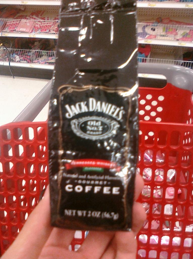Jack Daniel's Coffee