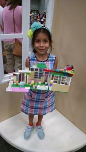 Super Lego House