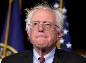 Sen. Bernie Sanders, I-Vt