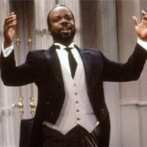 Butler Geoffrey from Fresh Prince