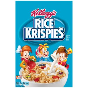 Rice Krispies, US