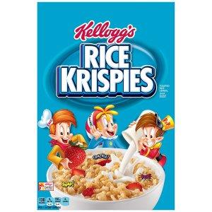 Rice Krispies, US