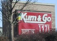 Kum & Go, Des Moines, IA