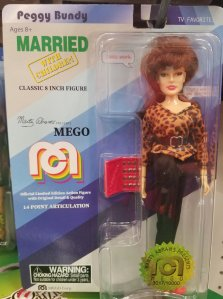 Peggy Bundy Action Figure