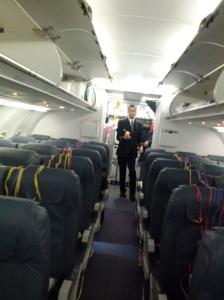 A320 party!
